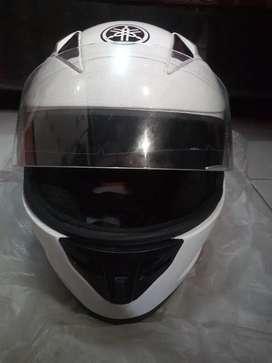 Dijual ajaa.. Helm dan jaket Ori R15