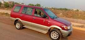 Chevrolet Tavera Elite LT - L1 7-Seater BS III, 2011, Diesel