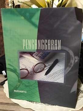Buku Penganggaran
