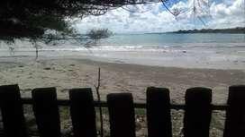 Jual Tanah Pantai Busung, Simeulue