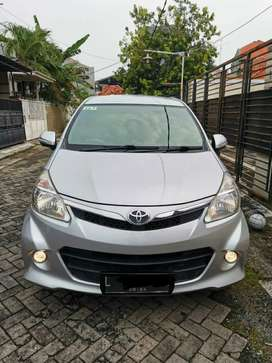 Avanza Veloz 2014 LOW KM 78RB RECORD