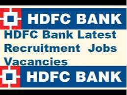 HDFC process hiring for KYC / Field Executives in NCR - Apply  now