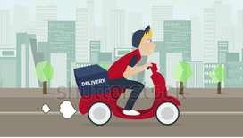 Delivery Executive in elemakkara