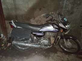 Hero Honda CD delux A one condition