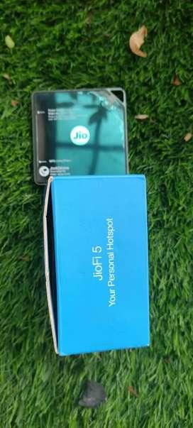Dongle portable wireless broadband