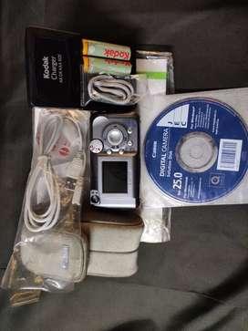 Canon 3.2 mega pixels camera