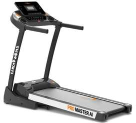 TREADMILL WITH AUTO INCLINATION FOR SALE