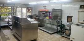 Pizza & fast food Restaurant For sale in Dha Lahore