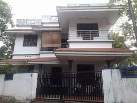 3 bhk 3.25 cent house for sale at aluva near kombara