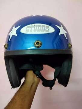 Helmet studs