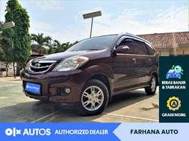[OLXAutos] Daihatsu Xenia 2011 1.3 Xi Sporty M/T Bensin #Farhana Auto