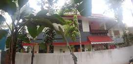 2BHK FIRST FLOOR NEWLY BUILD TO RENT