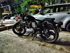 Self Start Royal Enfield Bullet Electra 5 Speed for Sale