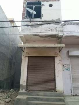 two sideet shop  road 25 fit and 20 fit back side road