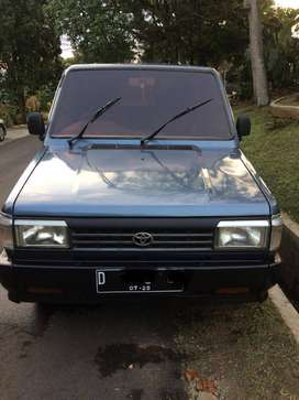 Kijang Grand short 1994 KF40