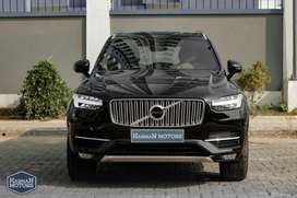Volvo XC90 Inscription Luxury, 2015, Diesel