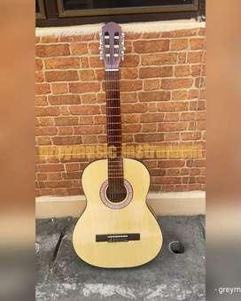 Gitar akustik greymusic seri 3601