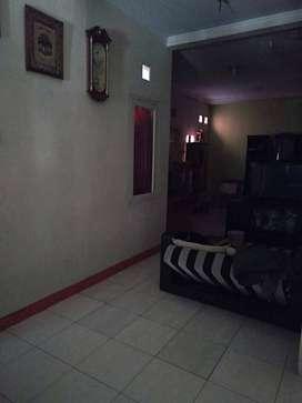 Dijual rumah di cluster  ifolia Harapan Indah Bekasi