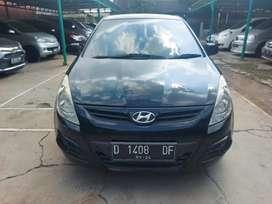 Hyundai i20 manual 2011 rawatan tinggal pake