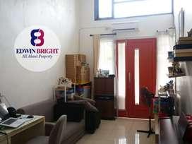 Rumah Hoek Dijual Murah di Ciputat Dalam Residence Dkt UPJ