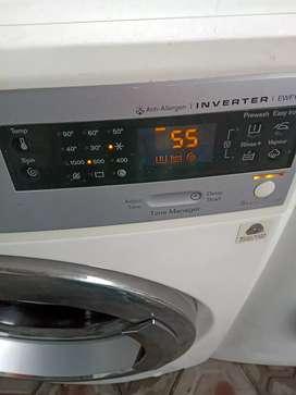 Mesin cuci Electrolux 9kg