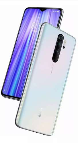 Redmi Note 8 Pro Best Phone in 2019