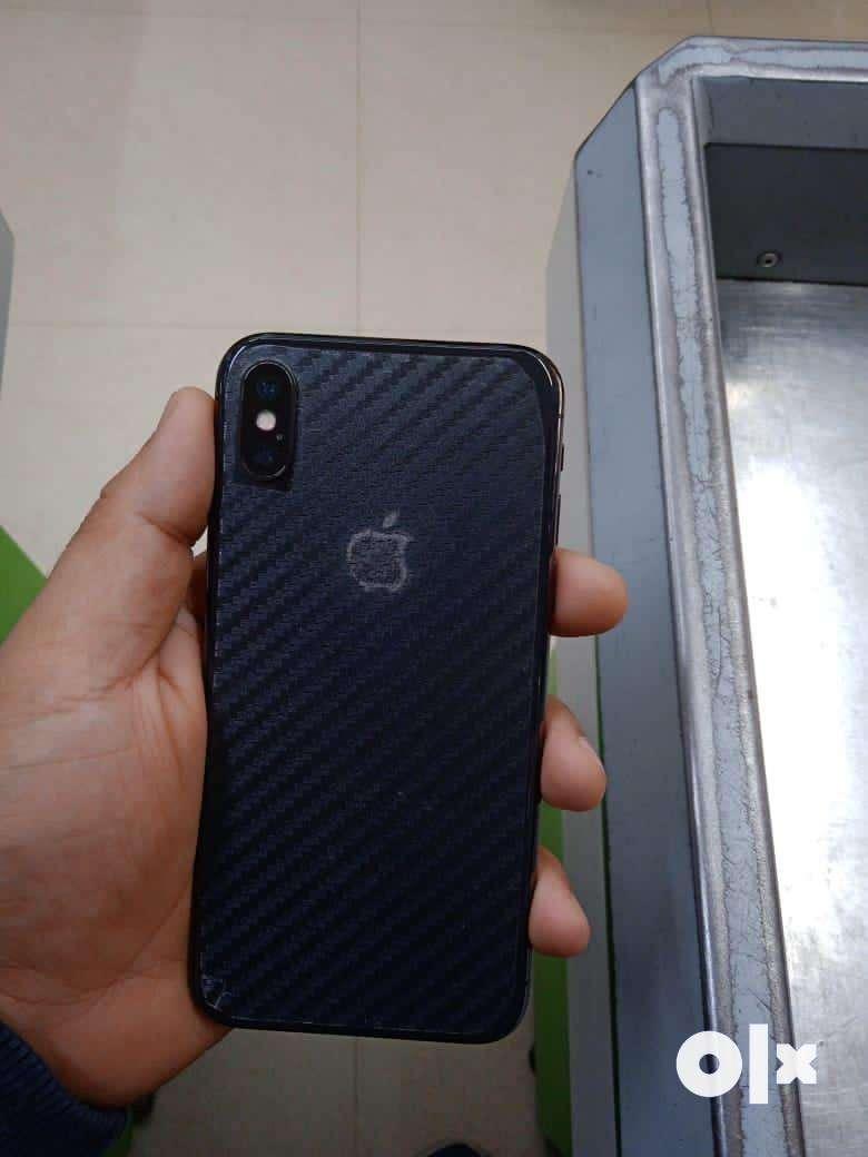 Iphone x 256Gb warranty piece