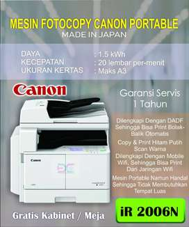 Canon IR 2006 N terlarisssss