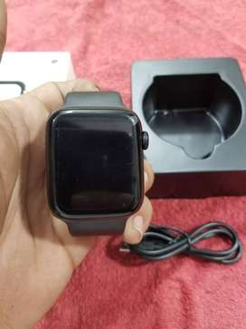 Excellent condition of digital smart watch comes with All Accessories