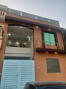 5 marla luxury house for sale in Executive lodges town warsak road
