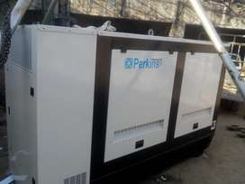 Commercial generators repairing, maintenance and overhauling services