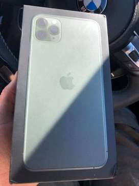 Apple I phone 11 model is available at best rate in the market (Refurb