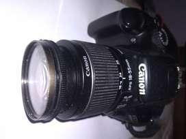 Jual kamera Dslr Canon 1100d