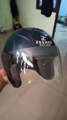 Bike Helmet STRAPLESS