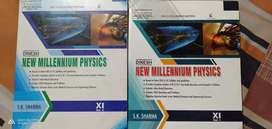 Dinesh class 11 physics