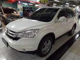HONDA NEW CRV 2.4 METIC 2012 #Endang