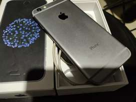 Apple iPhone 6 32gb in new condition just 12 months used new condition