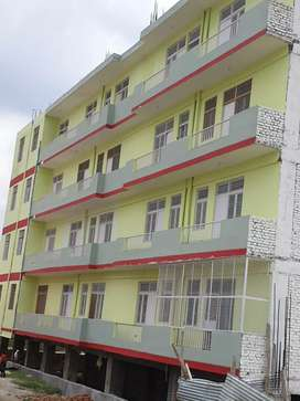 Buy at a flat at O% home loan.. 25000 per month