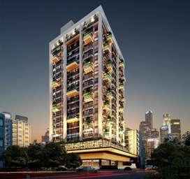 Apartemen Grand Residence The Condo Wahid 2 Sei Batang Hari Medan