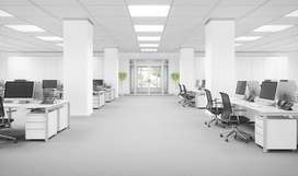Gulshan block 5.7.6 400 yard office available for rent
