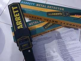 Metal Detector GARRET Super Scanner