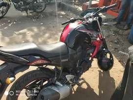 Yamaha fz good condition