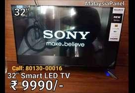 32 Smart LED TV android wifi model OFFER