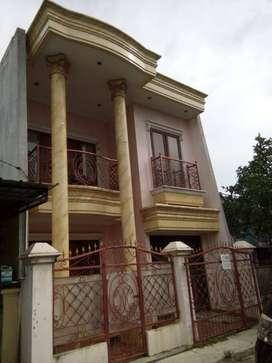 Rumah Murah Dekat Komplek Lion Air Tangerang