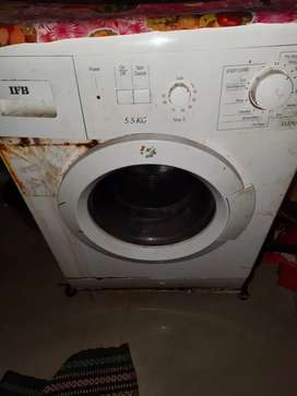 Ifb  front load washing machine for sale