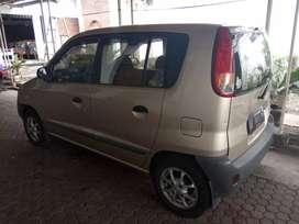 Dijual mobil hyundai atos 02 Rp. 47,5 jt