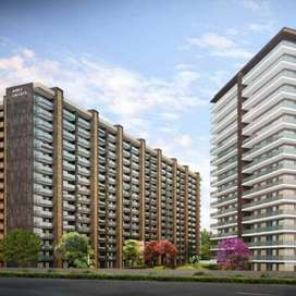 3+1 LUXURY APARTMMENT IN MOHALI