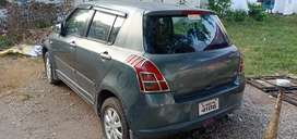A good condition car, all 4 new tyres, all fiction r working,.