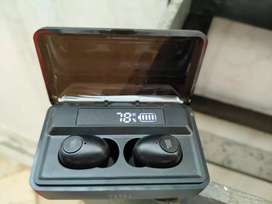 Good Quality Bluetooth Earbuds. Start from Rs.1999