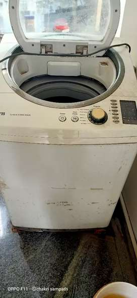 IFB WASHING MACHINE WORKING